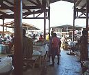 Market in Agbozume